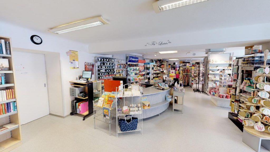 Papier- und Schreibbedarf von Papierhandlung Retzer in Mureck