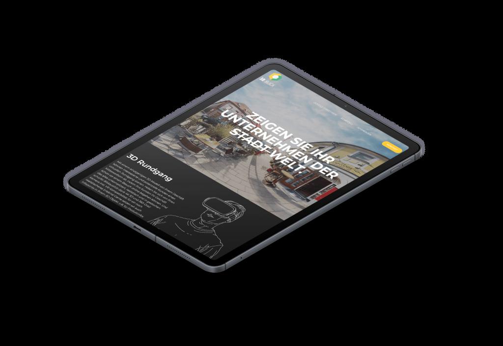 ipad virtuelle 3d rundgaenge unternehmen der welt zeigen